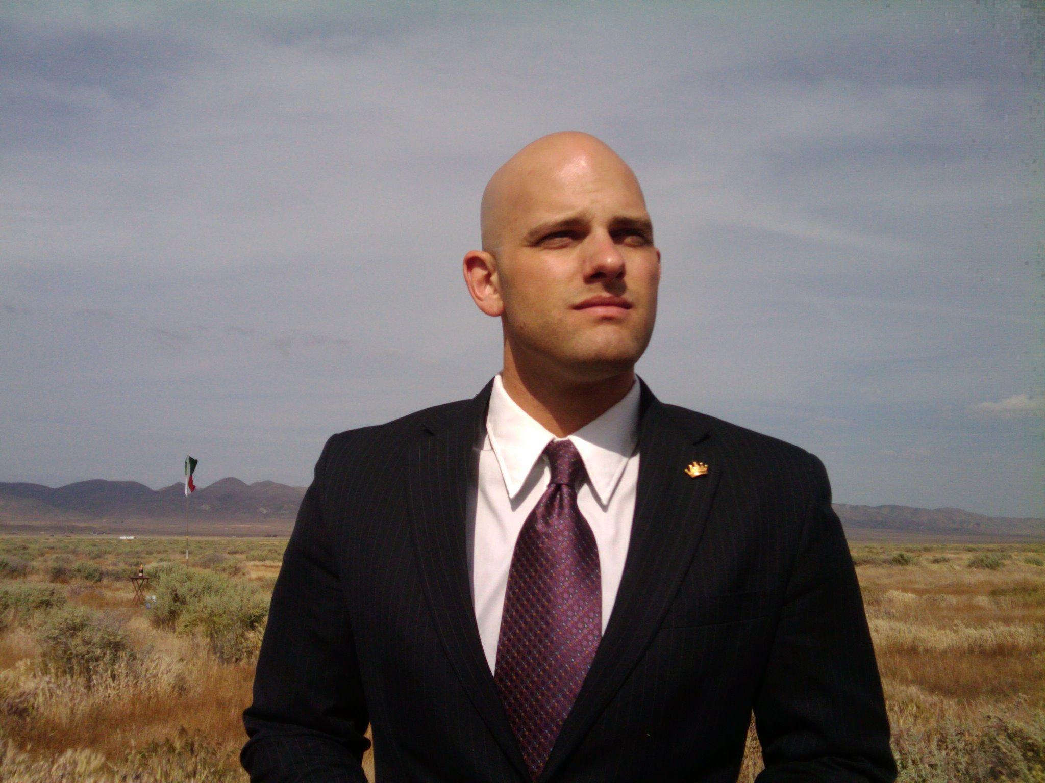 Travis McHenry on 2010-05-15.jpg
