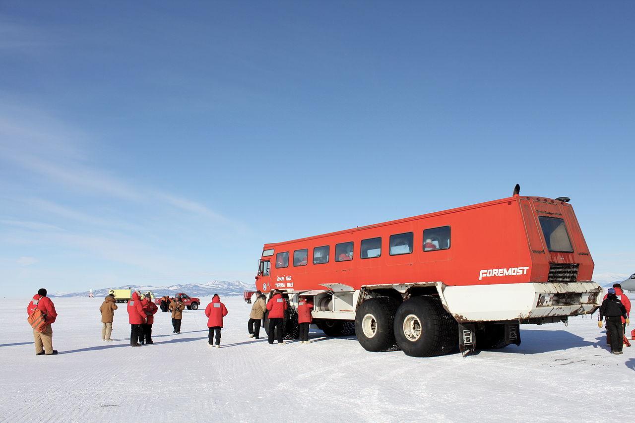 Ivan the Terra Bus, in Antarctica.jpg