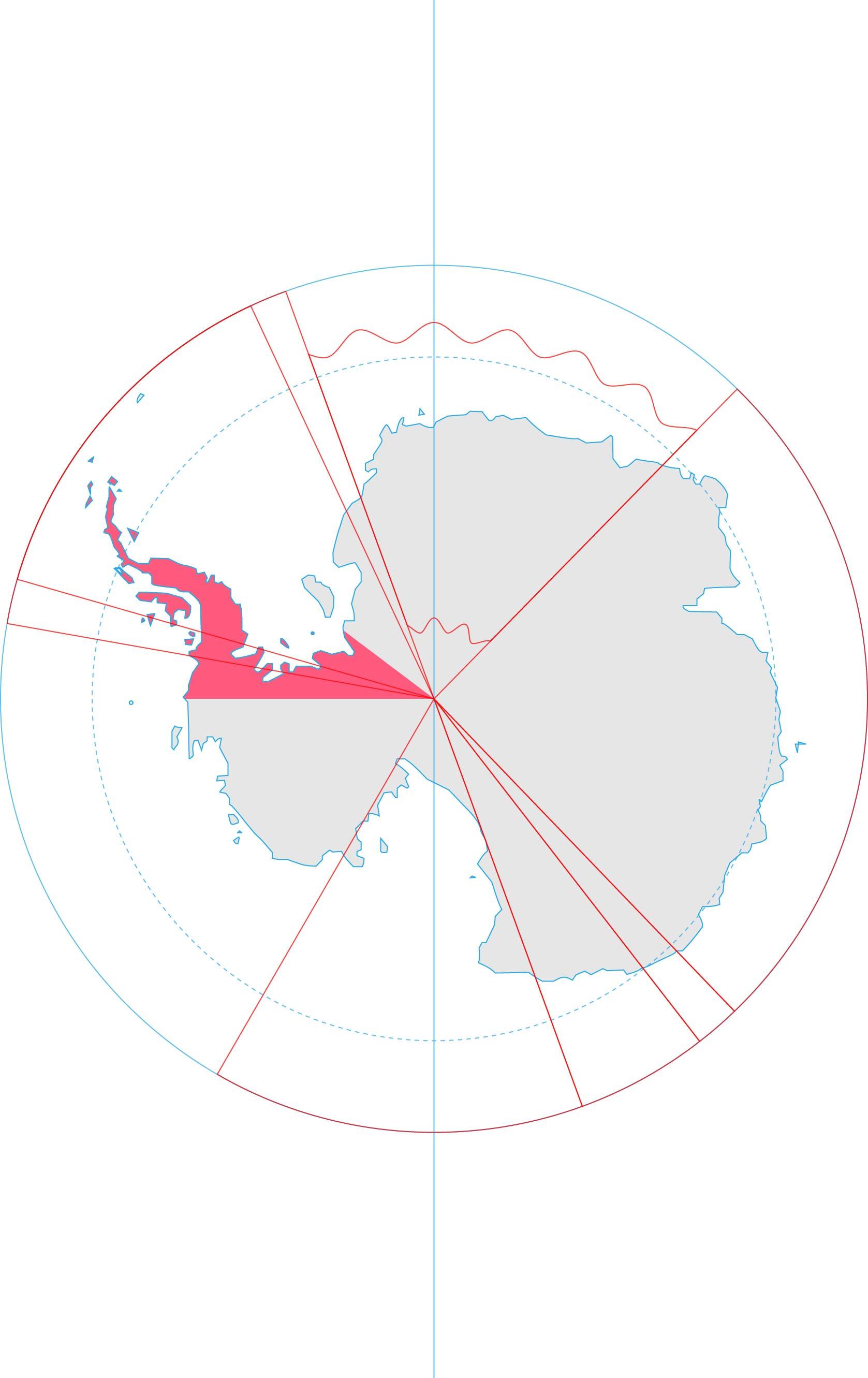 Antarctica, Chile territorial claim.jpg