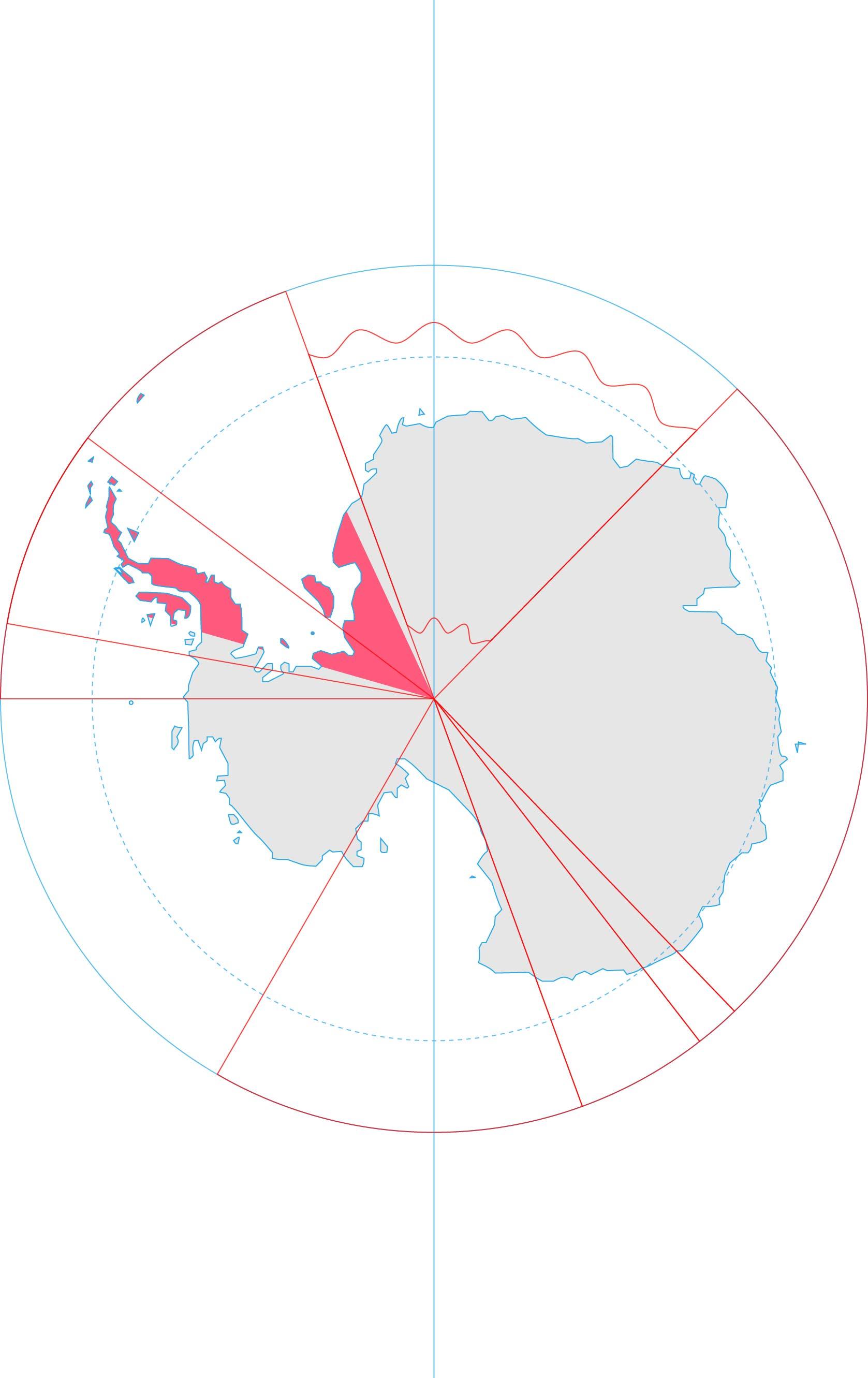 Antarctica, Argentina territorial claim.jpg
